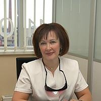 Dr. Rita Hage